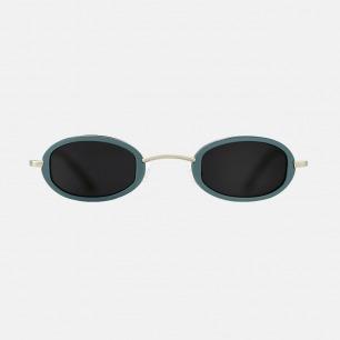黑客帝国系列太阳墨镜 | 像行走在荧光灯街道的游侠
