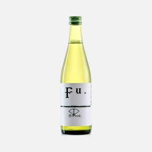 日式富久锦纯米清酒 | 爱不释手的水果口味日式清酒