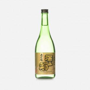 日式深山菊大吟酿清酒 | 可以搭配各种美食的日式清酒