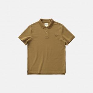 偏移动作 重磅POLO衫 | 原创设计,优质全棉