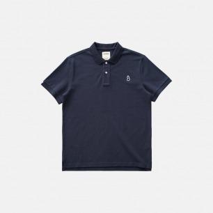 刺绣葫芦重磅POLO衫 | 原创设计,优质全棉