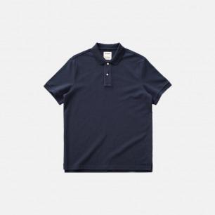 纯色基础款重磅POLO衫 | 原创设计,优质全棉