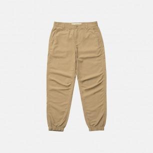 束脚工装裤 夏季薄款 | 原创设计,优质全棉