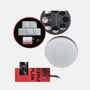 探月计划 合作款中秋礼盒 | 月饼+酒 礼盒