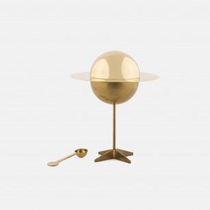 DIESEL系列黄铜糖罐 | 把宇宙银河铺满餐桌