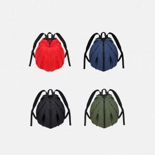 Shupatto背包 | 快速收纳 一体成型