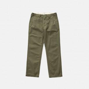 重磅复古直筒裤 | 原创设计,优质全棉