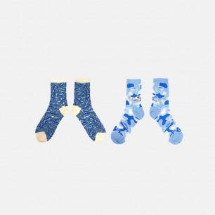 木木美术馆合作款卡丝袜 | 将艺术融入生活