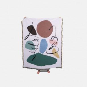 ARLO毛毯 | 将创造的灵感融入家居单品