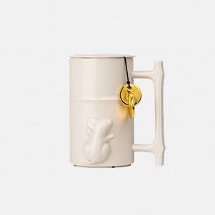 2020庚子鼠钱迎新杯 | 原创限量,金鼠福临门