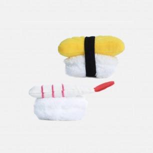 寿司猫玩具 | 含猫薄荷,猫咪更爱玩