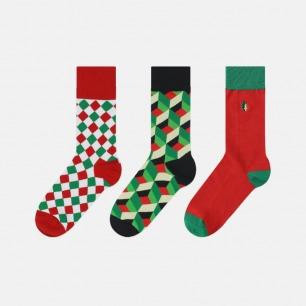 圣诞袜礼盒 | 新的一年让你瞬间闪耀起来