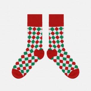 圣诞袜 | 男女情侣圣诞节礼物