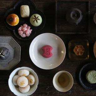 传统江南糕点礼盒 | 能吃、能玩、能看的八宝盒