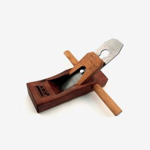 木井方180mm港式印尼红木成套木工刨