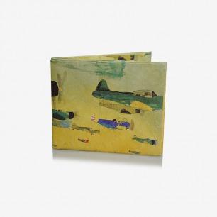 ONEDAY撕不烂的纸钱包《飞越金色天空》