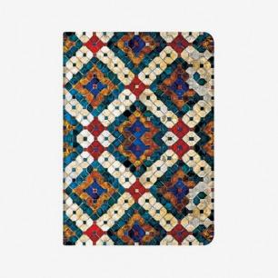 Paperblanks Intricate Inlays古典镶嵌系列笔记本