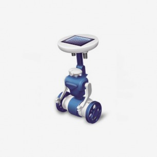 KESHAN第3代太阳能玩具