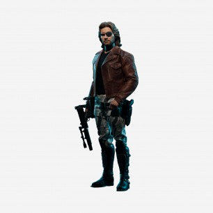 Sideshow – The Snake Plissken Sixth Scale Figure