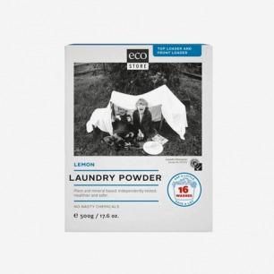 eco store婴儿儿童洗衣粉500g