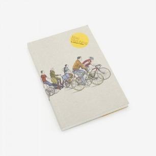 V&A Bike Watching: A Beginners Journal : All