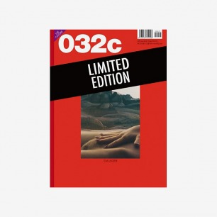 032c Issue 25# 2013/2014 Picasso Limited Edition