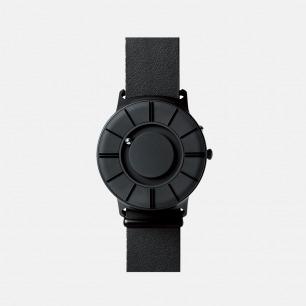 皮带设计腕表 | 独特的触感设计+造型