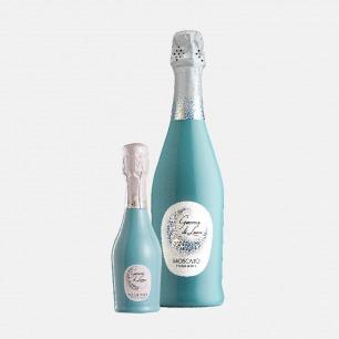 莫斯卡托甜白起泡酒 | 由内到外高颜值高品质