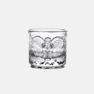 天使女士威士忌杯 | 杯身收缩,展现迷人曲线
