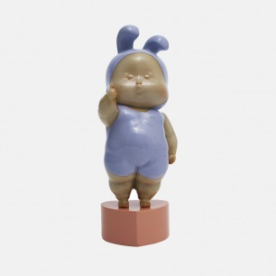《baby赞》mini摆件 | Mini小巧,软萌可爱