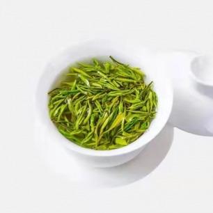 明前荒野绿茶   久泡不苦涩,够鲜爽!