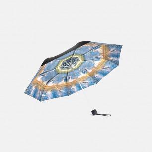英国国家美术馆联名防晒伞 | 轻UPF50+防晒
