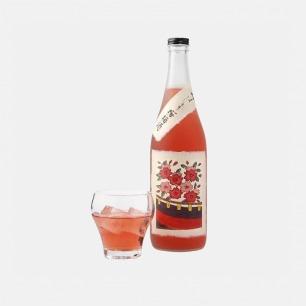 八木三好樱花梅酒720ml | 樱花梅酒,华丽的春之风味