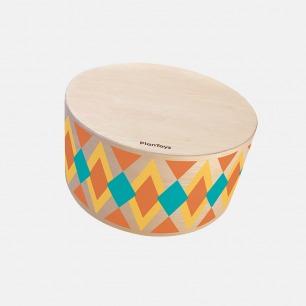 非洲手鼓-圆   带动孩子音乐细胞