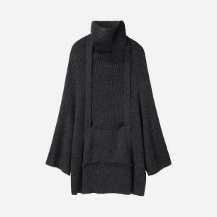 Y'S 高领毛衣