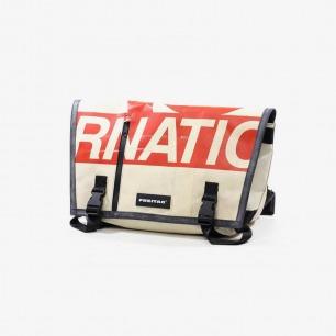 FREITAG 瑞士防水油布包_F18 REX