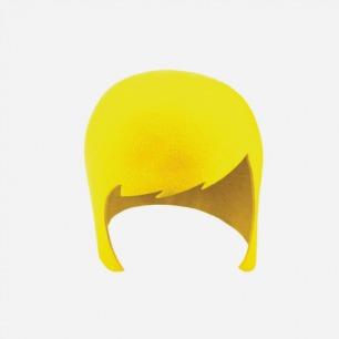 Eugenia Kim 假发毛毡帽