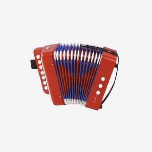VILAC Musical toys儿童手风琴