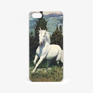 sowhat-iphone5 手机保护壳 独角兽