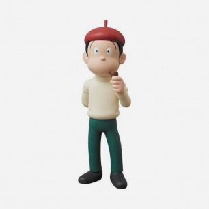Medicom - Vinly Collectible Doll - Fujiko F. Fujio Limited Edition