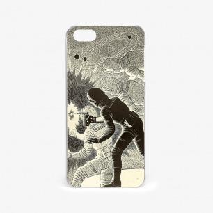 sowhat-iphone 4/4S 5/5S 手机保护壳 平行宇宙
