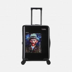梵高系列20英寸拉杆箱 | 梵高名画复原,旅行的艺术