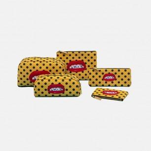 意大利潮酷洗漱收纳包 | 3种图案5种尺寸可选