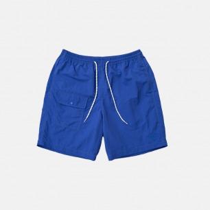 原创口袋沙滩短裤 | 海边、城市随时走起来