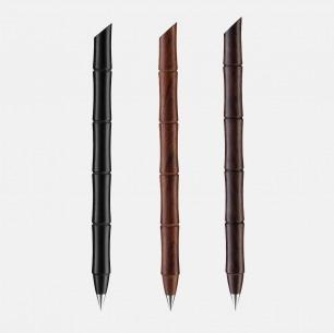 永恒笔-竹子木头 | 环保,可一直书写