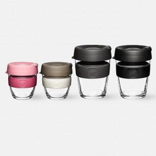 玻璃咖啡杯 | 澳洲原产 环保随行咖啡杯