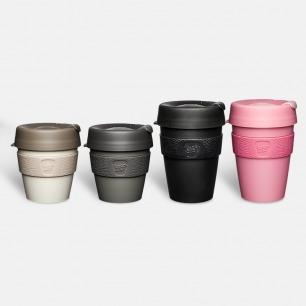 塑料咖啡杯 | 澳洲原产 环保随行咖啡杯