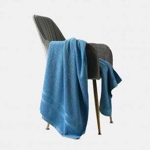 亚伯多尔毛浴巾套装   高GSM数值 提升吸水性能