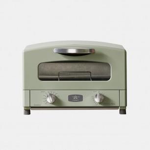 小烤箱 | 不预热 0.2秒瞬间加热