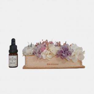 永生花艺香薰摆件 | 纯植物精油散香